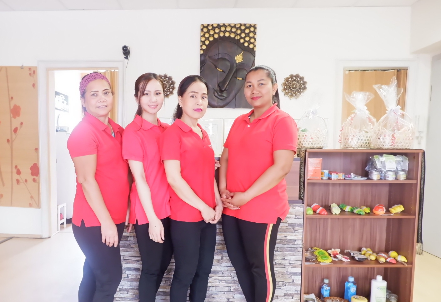 thai massage rastatt